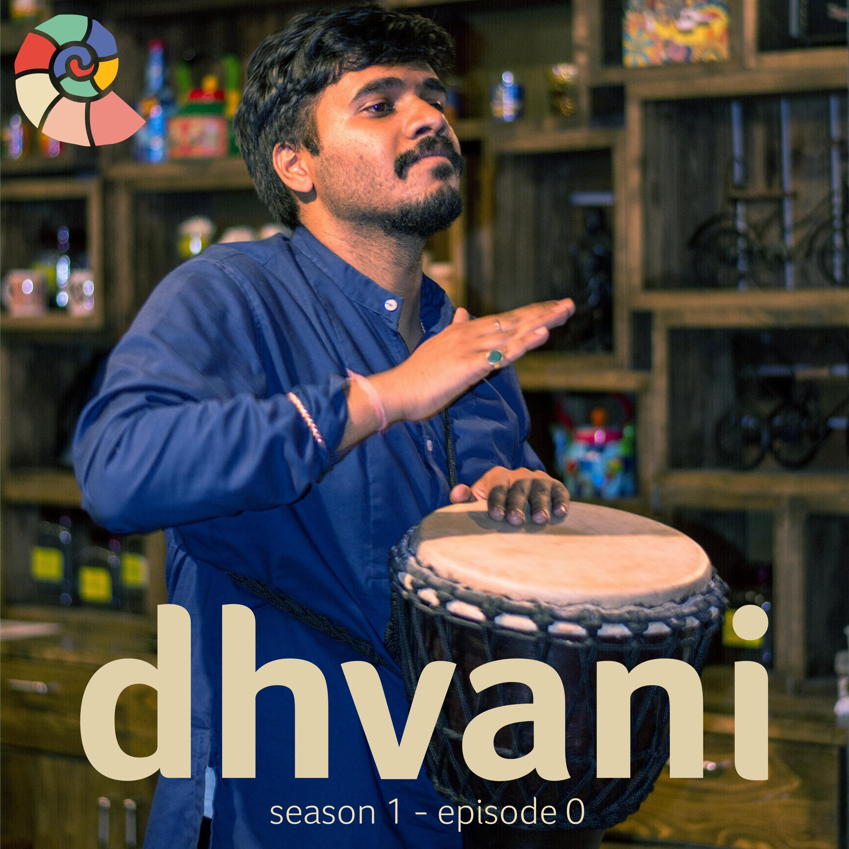Dhvani Season 1 Trailer (English)