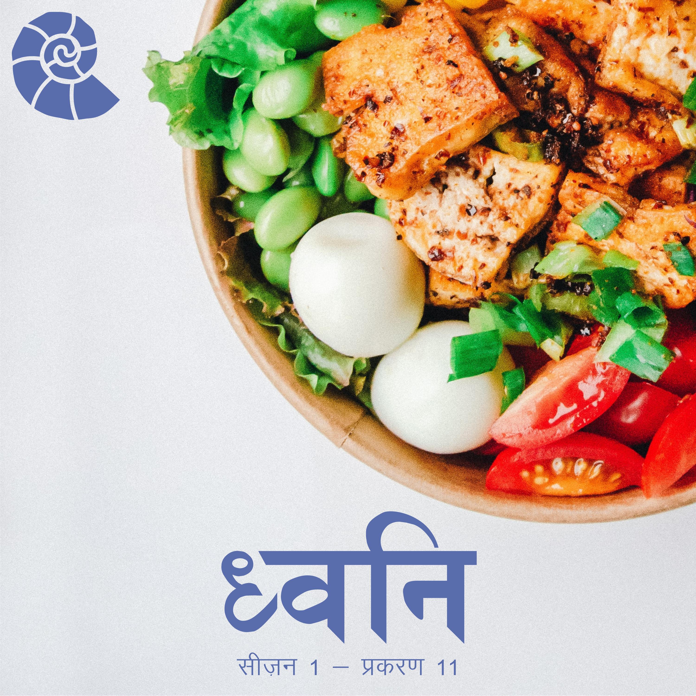 1.11 Socho – Khana, parhez aur pariprekshya [Hindi]